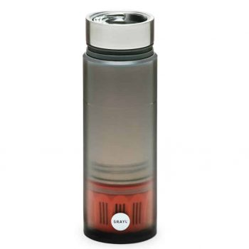 GRAYL Quest Travel Water Purifier