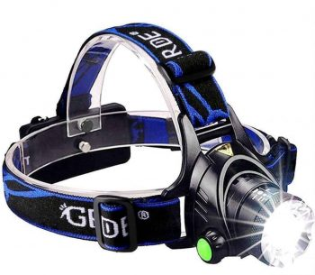 GRFE Headlight