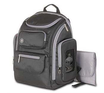 Jeep Perfect Pockets Backpack