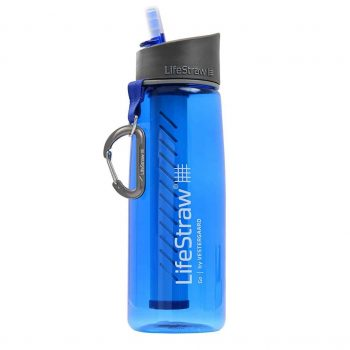 LifeStraw Go Water