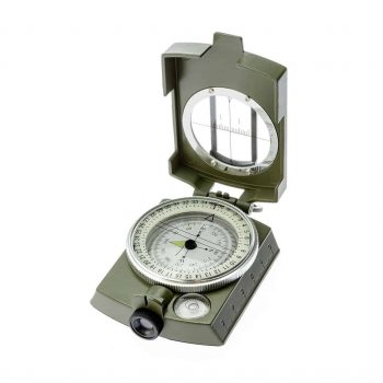 SE CC4580 Military Sighting Compass