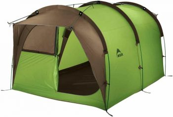MSR Backcountry Barn Tent