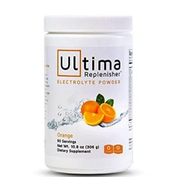 Ultima Hydrating Electrolyte Powder