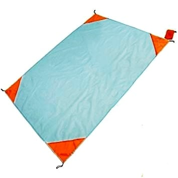 ZOMAKE Pocket Picnic_Beach Blanket