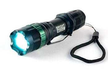 Bright Medic Bonfire LED Flashlight