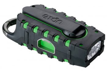 Eton Scorpion Multifunction Radio