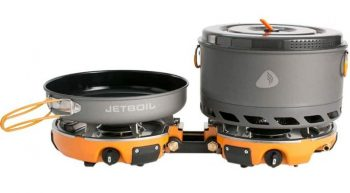 Jetboil Genesis Cooking System