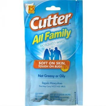 Cutter All Family Insect Repellent