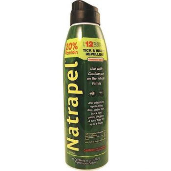 Natrapel Insect Repellent