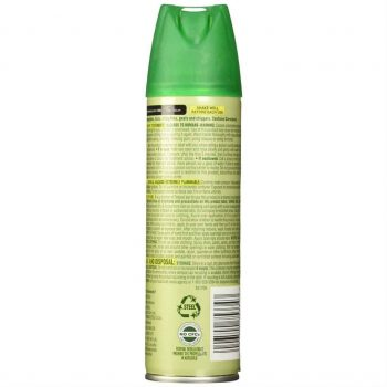 Off Deep Woods Dry Insect Repellent VIII