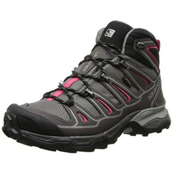 Salomon Women boots