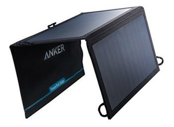 Anker Dual USB Solar Charger