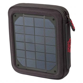 "Voltaic Systems ""Amps"" 4.0W Portable Solar Charger"