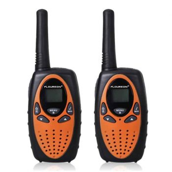 Floureon 22-Channel Two-Way Radios