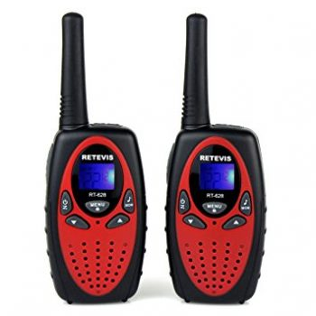 Retevis RT628 Two-Way Radio