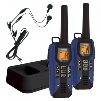 Uniden GMR5095-2CKHS Submersible Two Way Radio