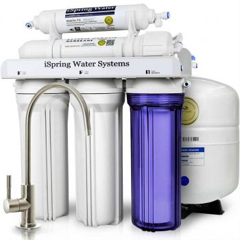 iSpring Water Systems
