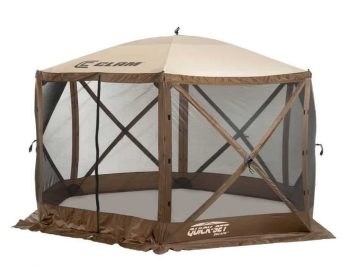Quick-Set Escape Shelter