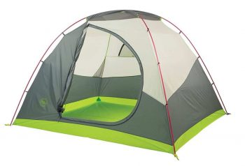 Big Agnes Rabbit Ears Tents