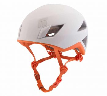 Black Diamond Helmet