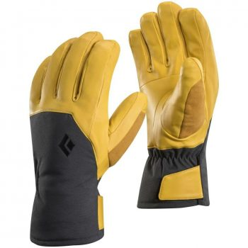 Black Diamond Men's Legend Gloves