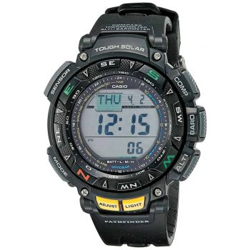 Casio PAG240-1CR Pathfinder Sport Watch