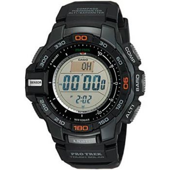 Casio Pro Trek Sport Watch
