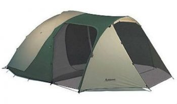 Chinook Tradewinds Guide 6-Person Tent
