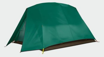 Eureka Timberline SQ Outfitter Tent