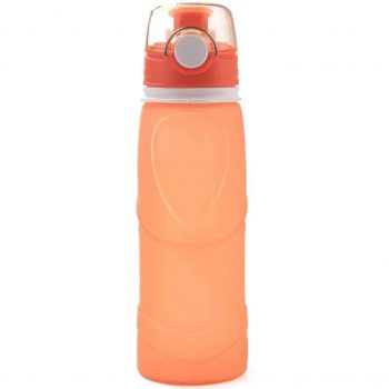 GFree Collapsible Water Bottle