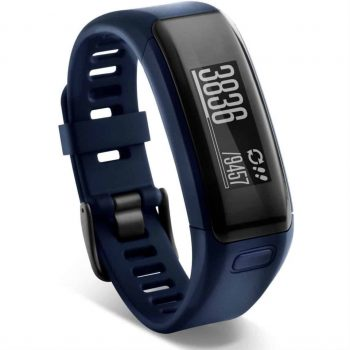 Garmin Vivosmart Heartrate Activity Tracker