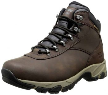 Hi-Tec Men's Altitude Boots
