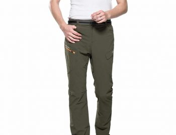 Outdoor Leisure Climbing Quick Dry Pants