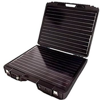 Peppermint Energy Forty2 Pro Solar Power Generator