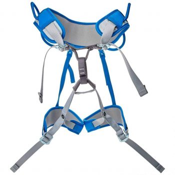 Petzl Corax Adjustable Harness