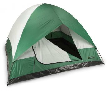 Stansport El Capitian Dome Tent