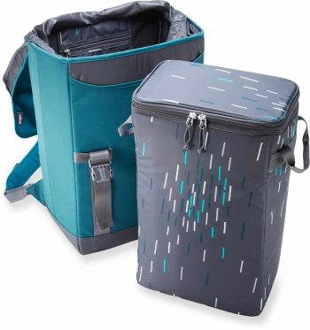 evrgrn 24 Pack Backpack Cooler