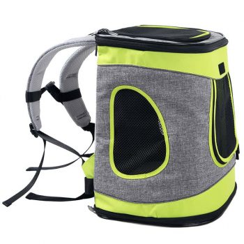Petsfit Comfort Dogs Carriers Backpack For Cat Or Dog