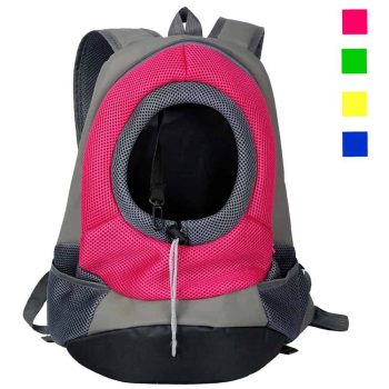 YAMAY Dog Cat Pet Carrier Backpack