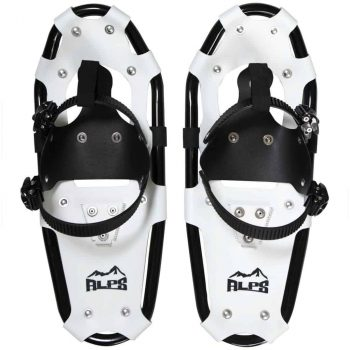 ALPS Mountaineering Lightweight Snowshoes