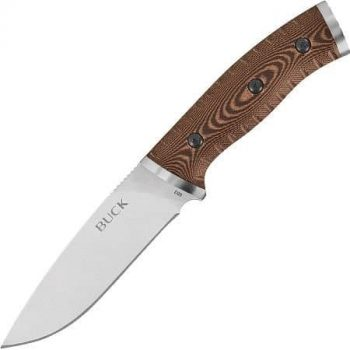 Buck Knives Selkirk Survival Knife
