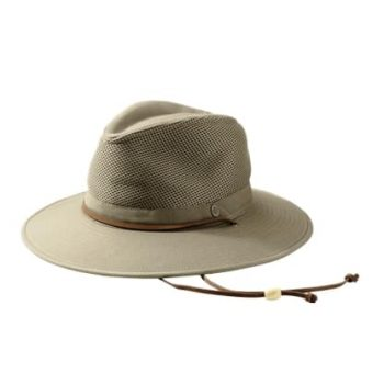 Colibar Ventilated Hat