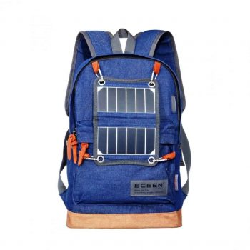 ECEEN Solar Backpack