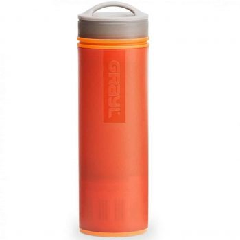 GRAYL Ultralight Water Purifier Bottle
