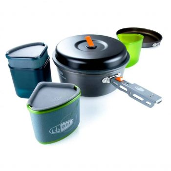GSI Outdoors Pinnacle Cookset