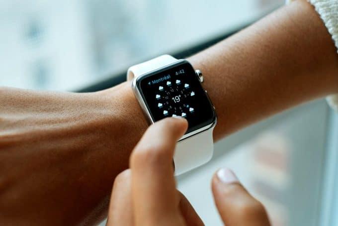 Gps Watch Hardware