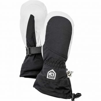 Hestra Heli Ski and Ride Mittens