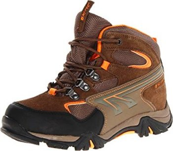 Hi-Tec Nepal Junior Hiking Boot