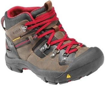 KEEN Clayton WP Hiking Boot