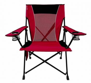 Kijaro Dual Lock Folding Chair